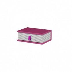 Módulos Libro para taburete...
