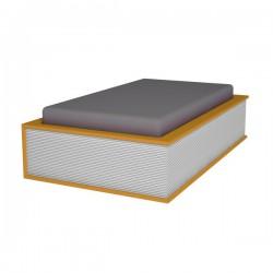 Módulo LIBRO cama Canapé