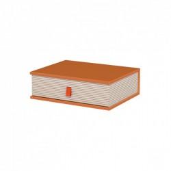 Módulo Libro Horizontal